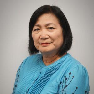 Photo of Li Na Goins